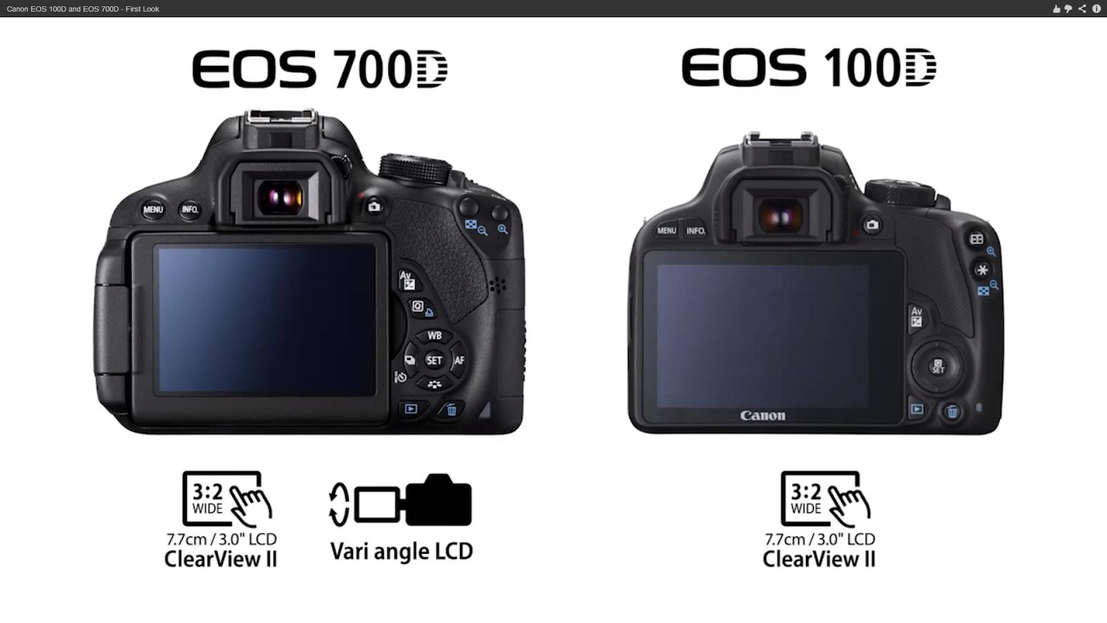 Eos 700d for Housse canon 700d
