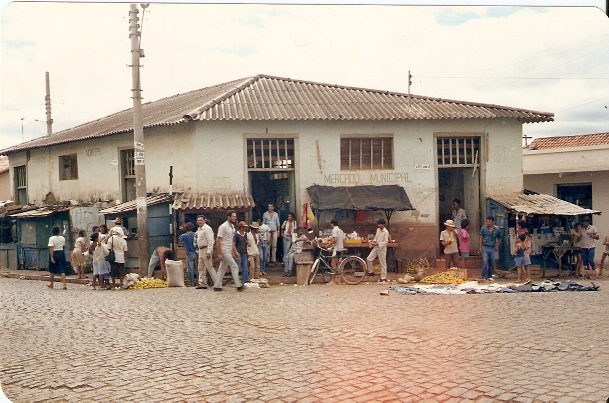 Mercado Antigo