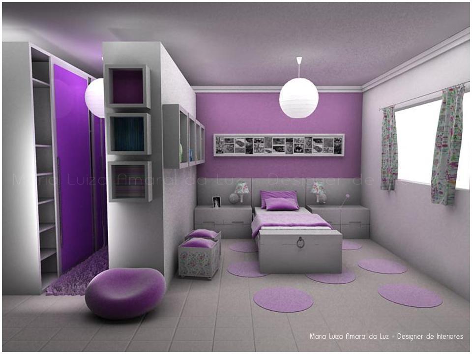 Móveis planejados para quarto infantil – Fotos | Decoração