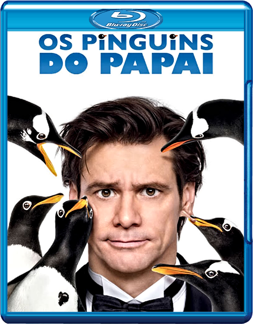 Imagens Os Pinguins do Papai Torrent Dublado 1080p 720p BluRay Download