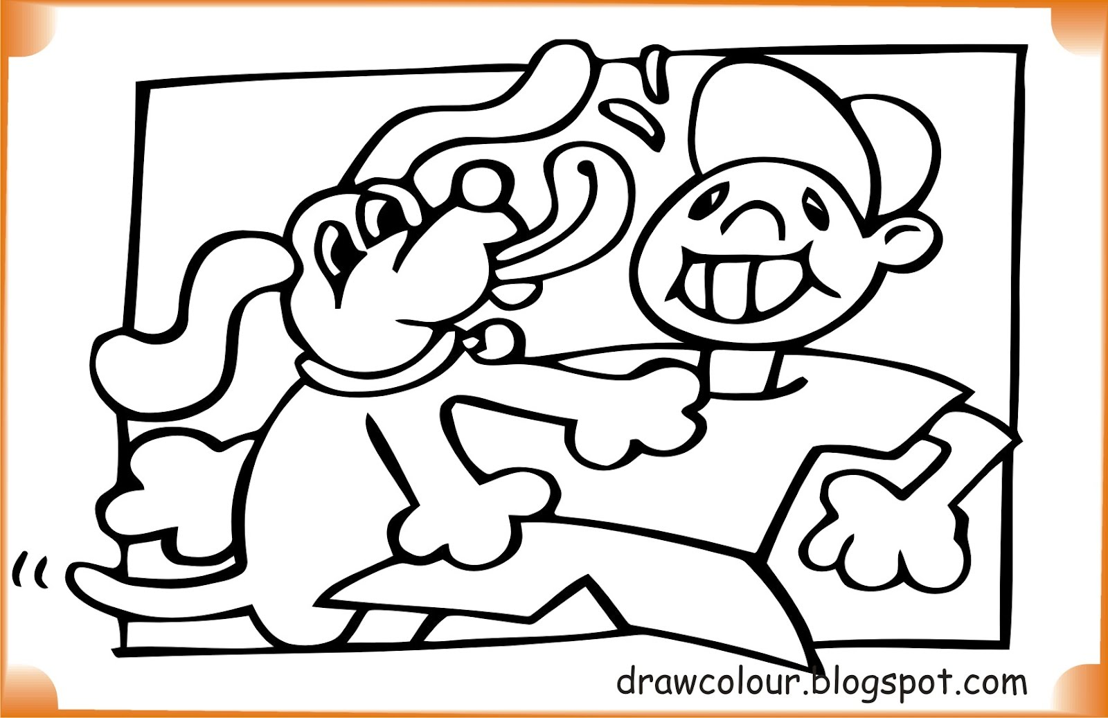 printable-happy_puppy-coloring-pages