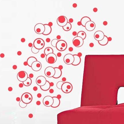 Sabri decoradora vinilos decorativos ideales para el hogar for Objetos decorativos para el hogar