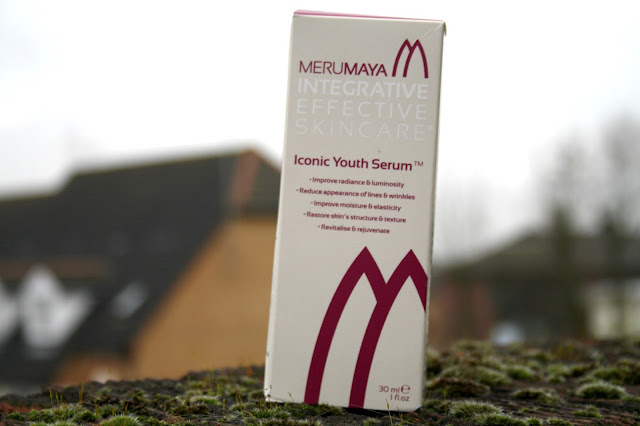 MeruMaya Iconic Youth Serum