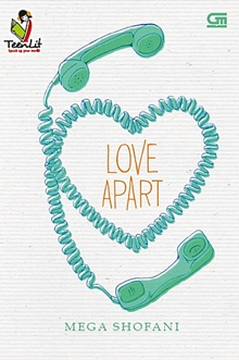 TEENLIT: LOVE APART