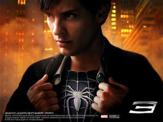 مشاهدة فلم الاكشن الرجل العنكبوت الجزء الثالث Spider-Man 3 كامل اونلاين جودة عالية مباشر