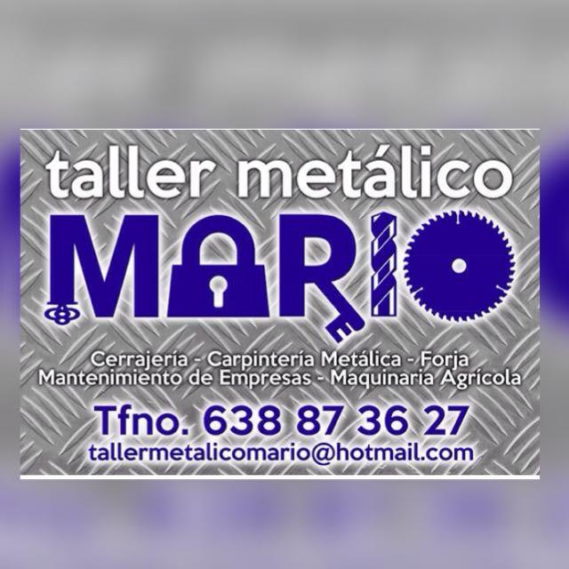 Talleres Mecanicos Mario
