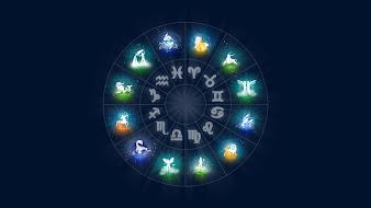 #20 Zodiac Wallpaper