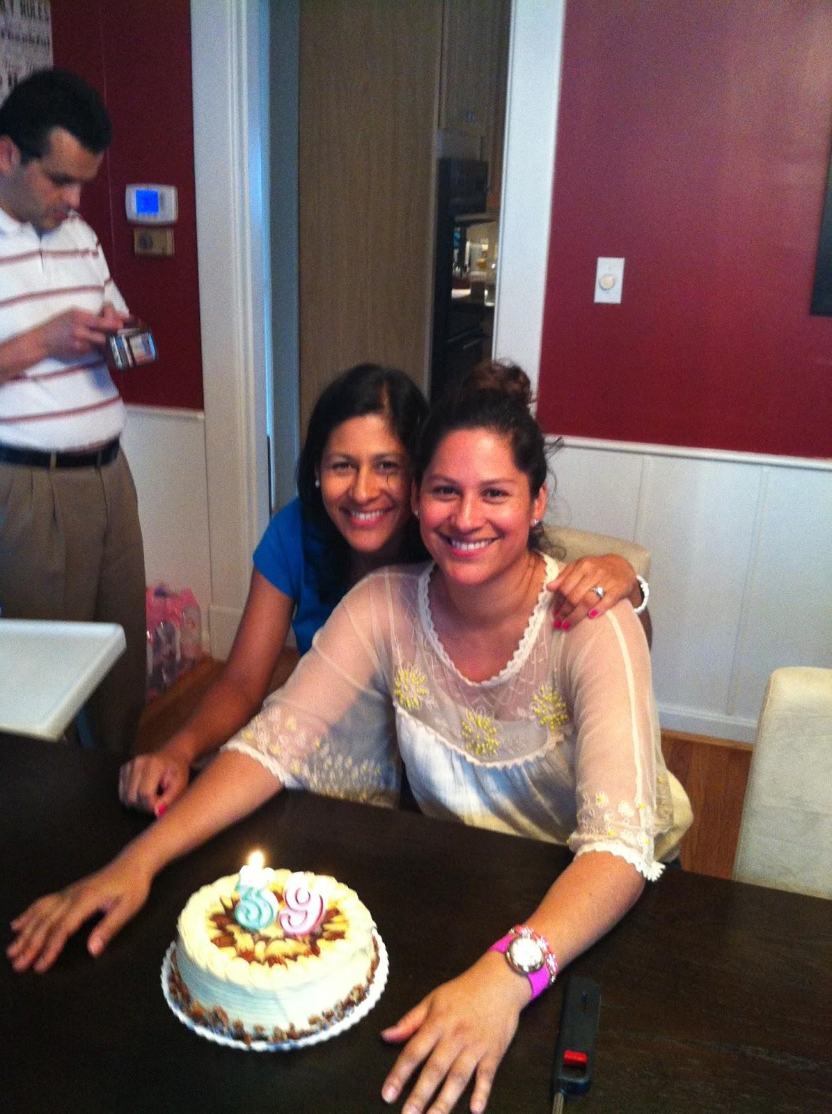 Chicas Terremoto Tia Gabi Birthday