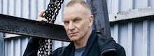 STING + NOEL GALLAGHER + THE VACCINES + PERFUME GENIUS + TORO Y MOI + LITTLE DRAGON + KATE TEMPEST