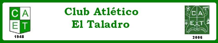 Club Atlético El Taladro