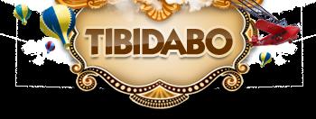 Logo de Tibidabo