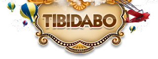Logotipo de Tibidabo
