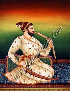Dogra Rajput Prince
