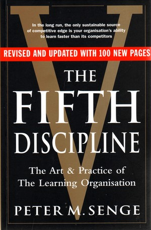 peter senge's five disciplines – peter senge explains systems thinking approach and principles featured , science | 3 comments whenever i'm trying to help people understand what this word 'system' means, i usually start by asking: 'are you a part of a family'.