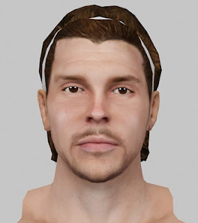 NBA 2K13 Mike Miller Cyberface Patch