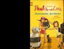 Paula und Lou 4 Sternstraße die vierte