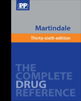 Martindale The Complete Drug Reference Thirty Sixth Edition Free Download pdf ebook