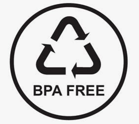 Label BPA-free