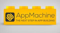 aplikasi ponsel app machine