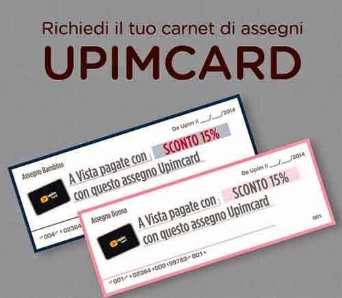 carnet upimcard