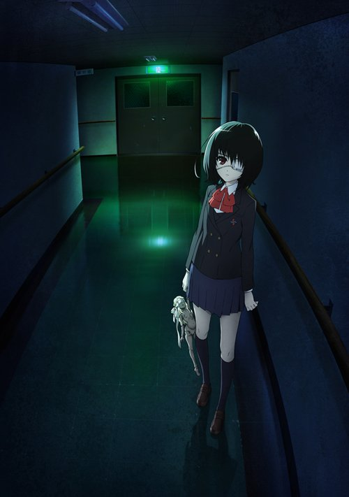 Note l'avatar sur 10 ~ ♥ - Page 2 Another+Anime+Yukito+Ayatsuji+estreno+2012
