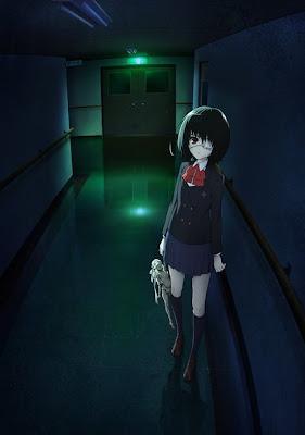 Another Anime Yukito Ayatsuji estreno 2012