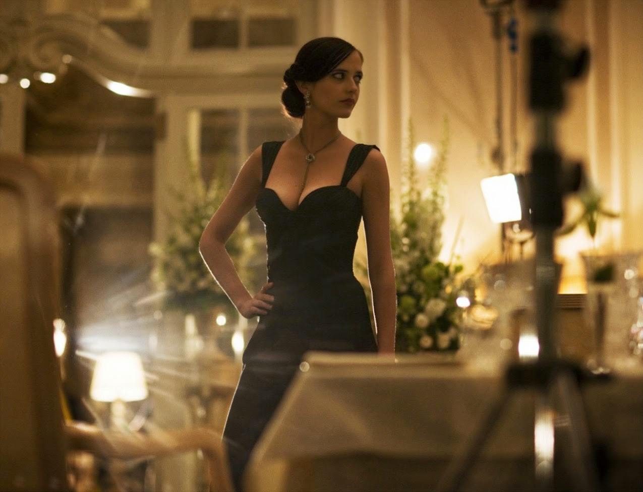 casino royale set