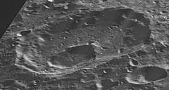 Cráter lunar Lemaître / Lemaître crater