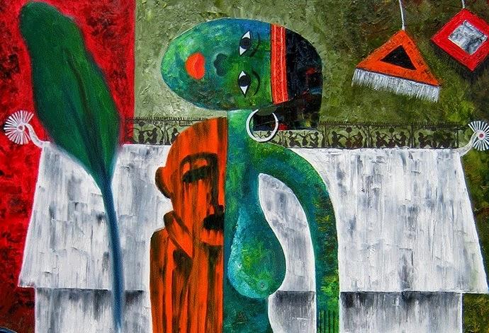 Gia Lai: Văn nghệ và… cơ chế
