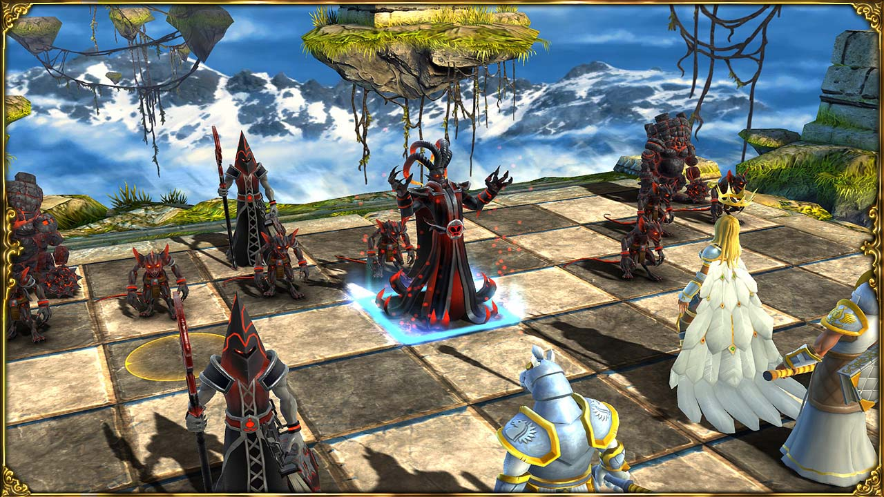 Battle-Vs-Chess-Gameplay-Screenshot-4