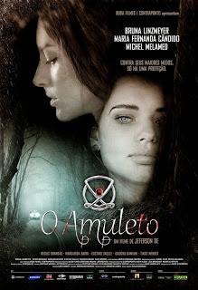 O Amuleto – Nacional (2015)