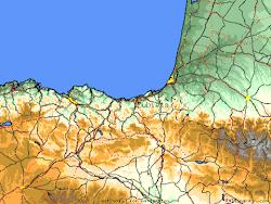 ZUBIETA,NAVARRA,PAIS VASKO,ESPAÑA,EUROPA