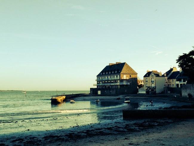 Bretagne-Larmor-Plage