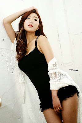 Minah Sexy Model Sexy and Perfect