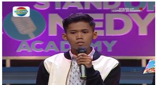 Peserta Stand Up Comedy Academy yang Gantung Mik Tgl 07 Oktober 2015 (Babak 24 Besar)
