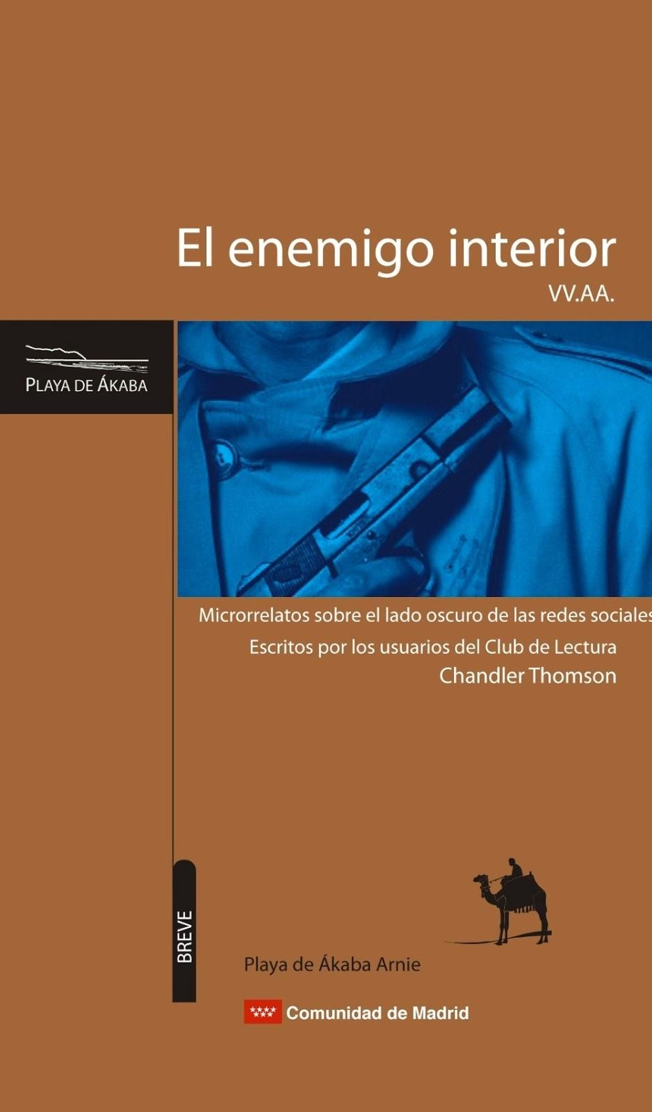 """Obra colectiva: """"El enemigo interior"""""""