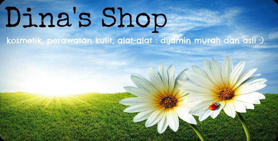 Dina's Shop