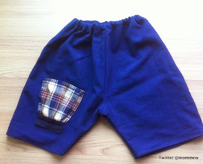 กางเกงเอวยืด