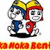 PT Eka Bogainti (Hoka-Hoka Bento)