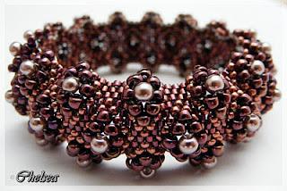 Anhänger Anleitung Armbänder  Beaded Beads Brickstitch  Gefilztes  Grüße  Ketten  Kugeliges  Needlecase
