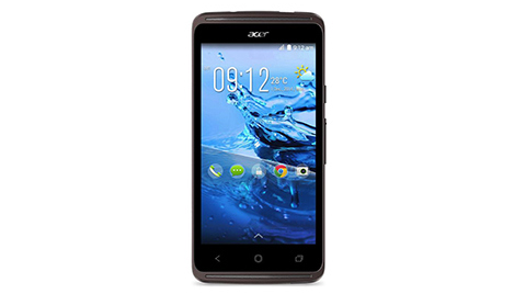 Acer Liquid Z410: Specs and Price