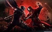 #39 Ninja Gaiden Sigma Wallpaper