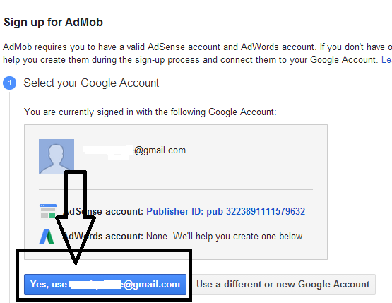 How to Get adsense account in Ten minutes