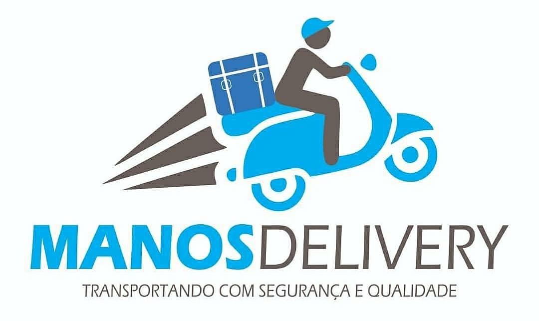Manos Delivery: 98125-7910 Lanches e medicamentos até meia-noite