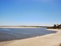 paisaje playa uruguay arroyo pando