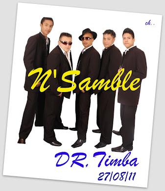 N'SAMBLE ( DR.TIMBA).