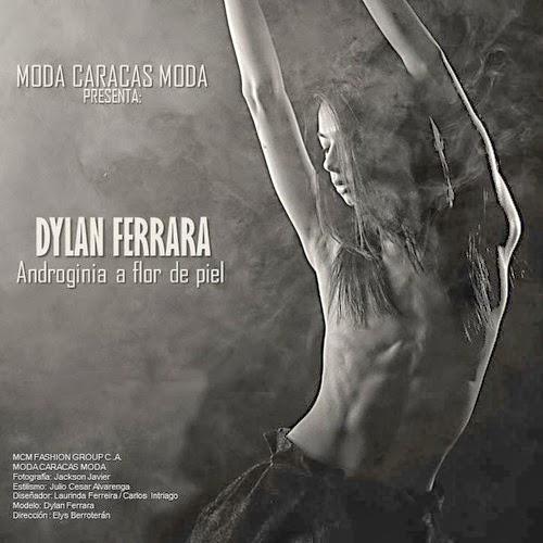 Dylan Ferrara