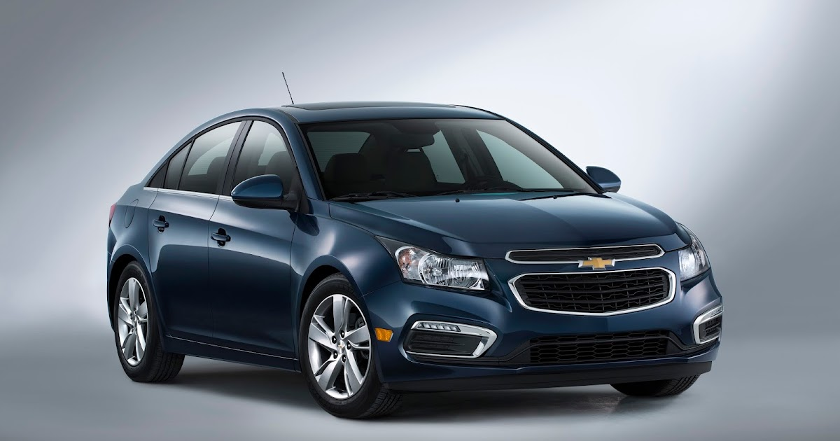 CHEVROLET CRUZE 2015 OWNERS HANDBOOK MANUAL Pdf Download