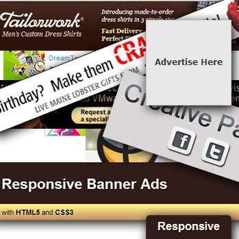 Design an Attractive Web Advertisement: Process, Tips and Overview