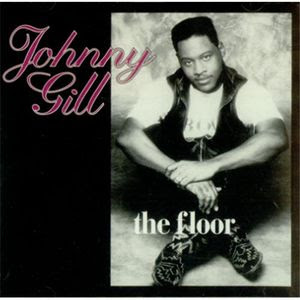 Throwback Thursday Johnny Gill